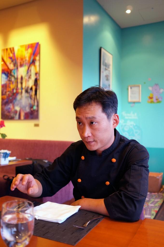 Chef Bob01