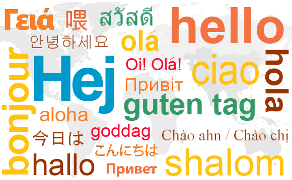 hello_in_many_languages